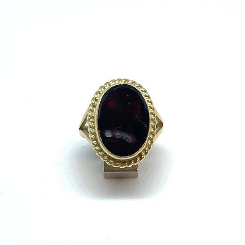 Vintage ring 12