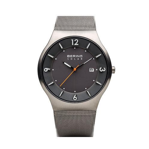 Bering heren horloge 14440-077