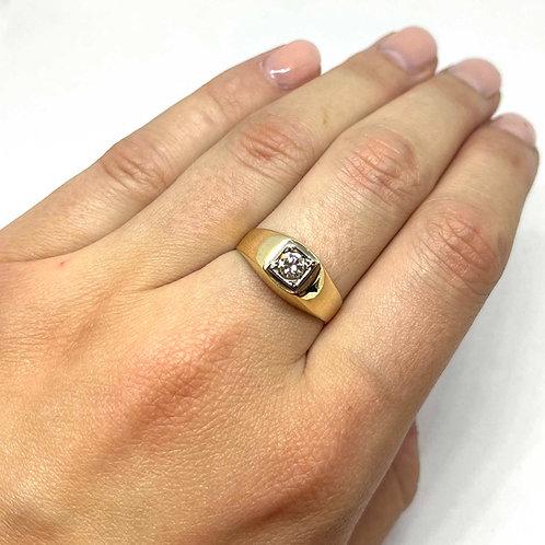 Vintage ring 67