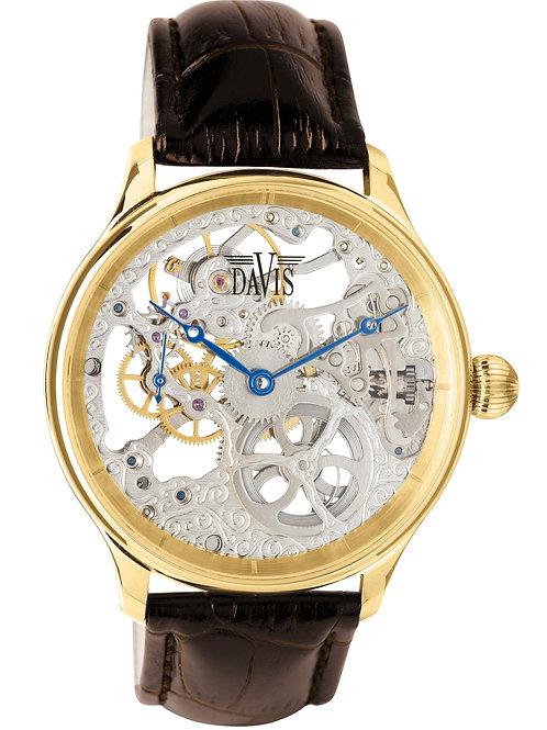 Davis heren horloge 896