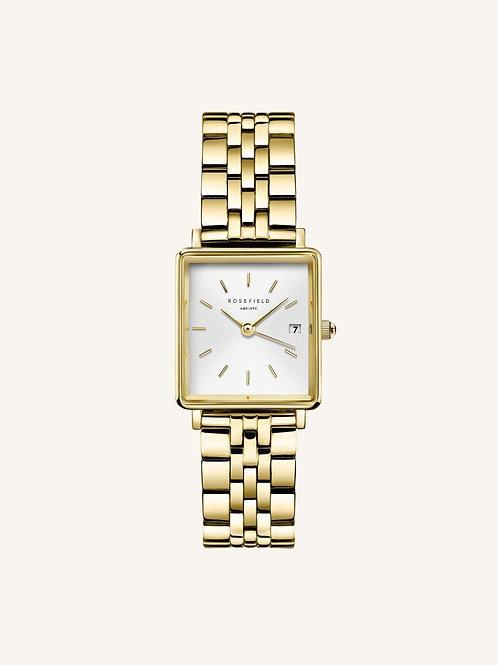 Rosefield horloge QMWSG-Q021
