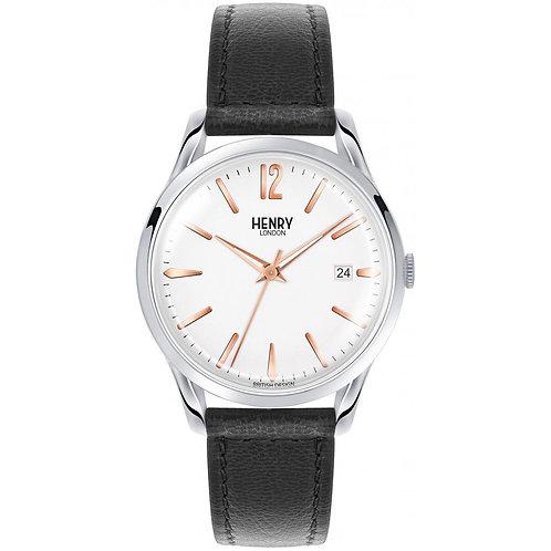 Henry London heren horloge HL39-S-0005