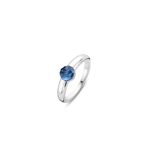 Ti Sento ring - 12111DB/54