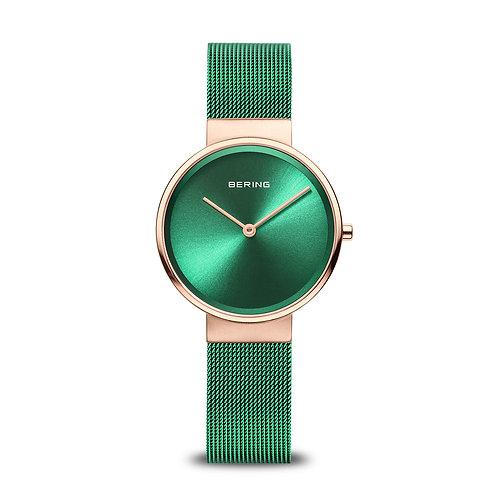 Bering dames horloge 14531-868