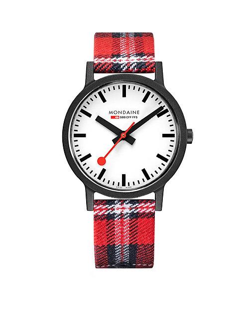 Mondaine horloge MS1.41111.LC