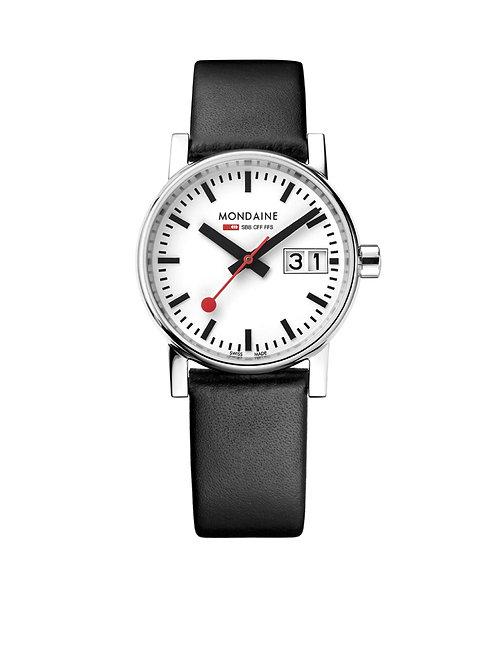 Mondaine horloge MSE.30210.LB