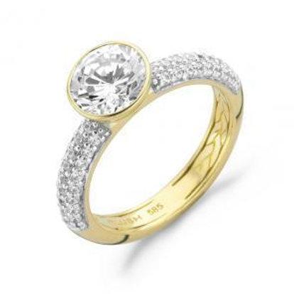 Blush Ring 1027yzi
