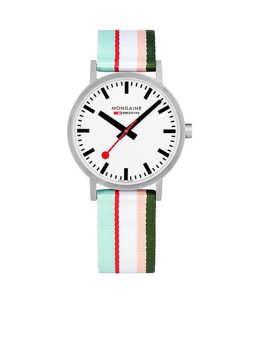 Mondaine horloge M660.30360.16SBS