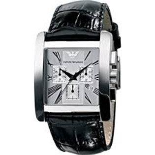 Armani Horloge  ar0186