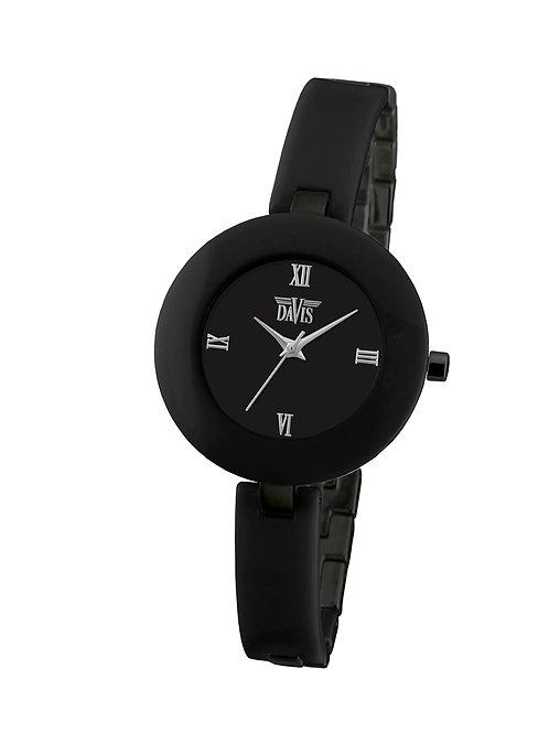 Davis dames horloge 1850