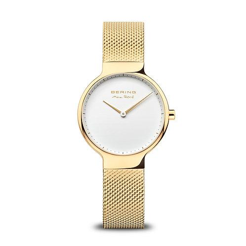 Bering dames horloge 15531-334