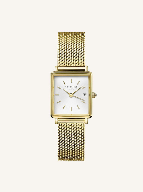 Rosefield horloge QMWMG-Q039