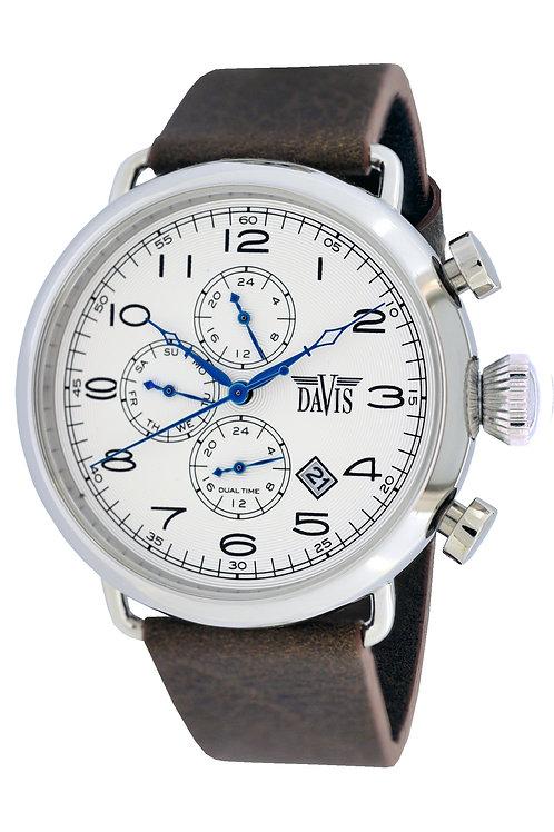 Davis heren horloge 1931