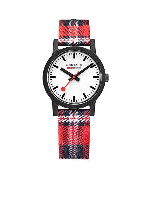 Mondaine horloge MS1.32111.LC