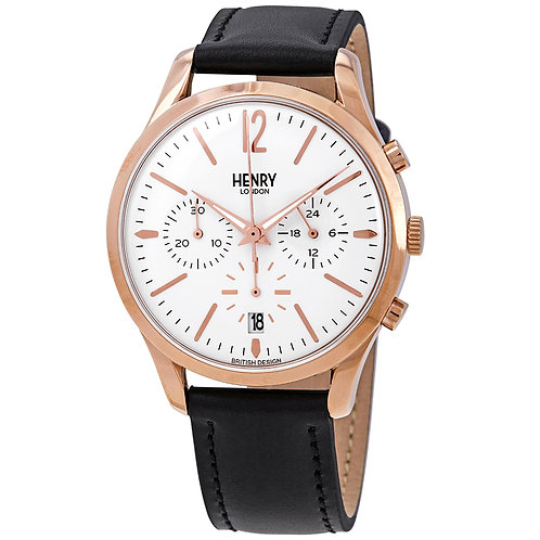 Henry London dames horloge HL39-cs-0036