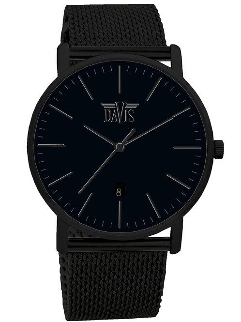 Davis heren horloge 2046