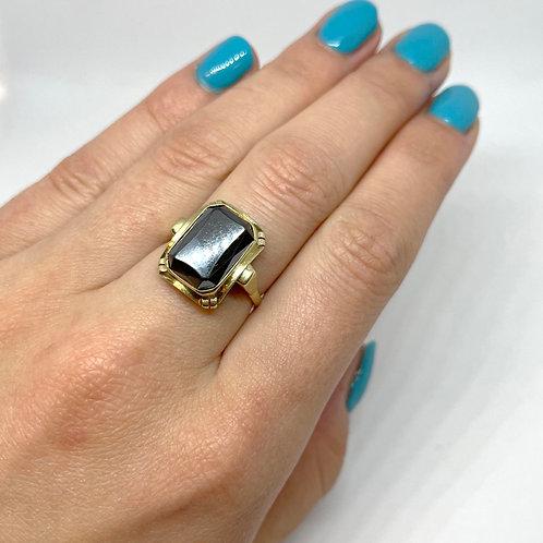 Vintage ring 58