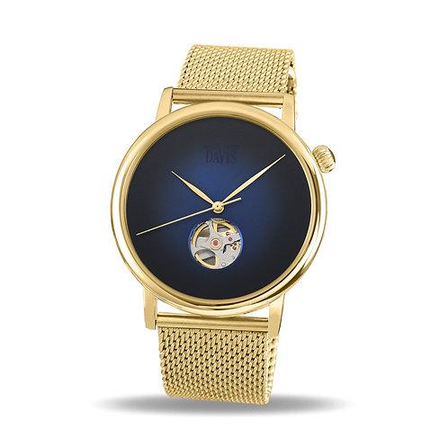 Davis heren horloge 2306M