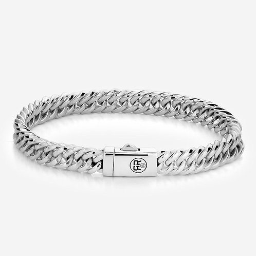 Sterling Silver Line - Hades RR-BR010