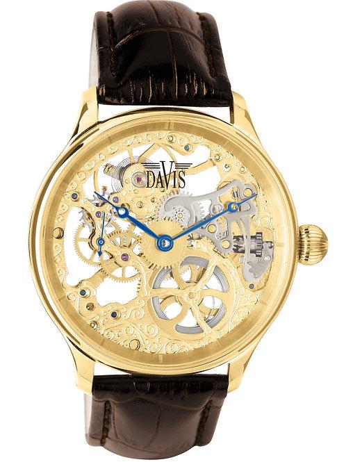Davis heren horloge 895