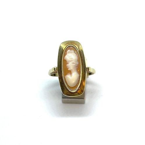 Vintage ring 5