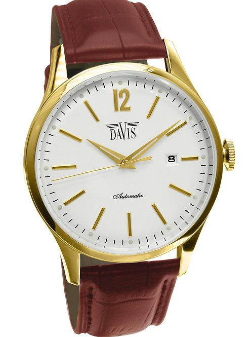 Davis heren horloge 1526