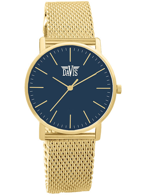 Davis horloge 2154