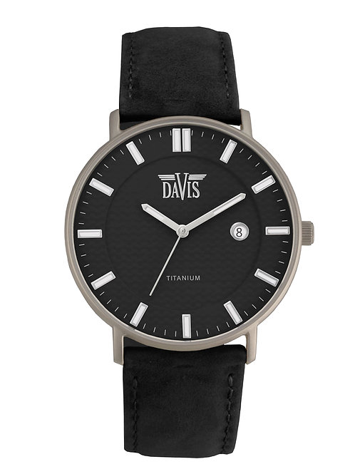 Davis horloge 2070