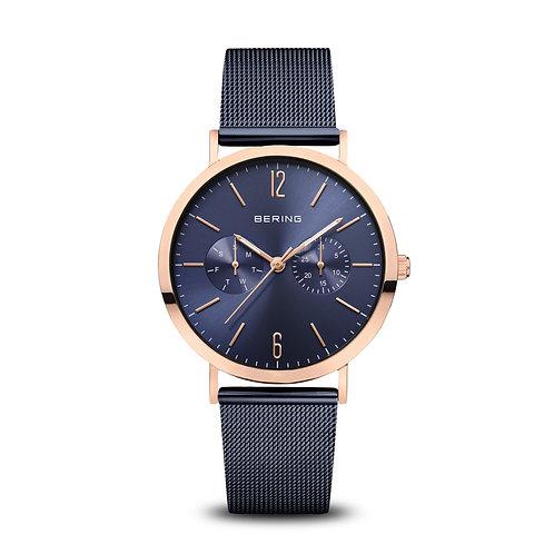 Bering dames horloge  14236-367