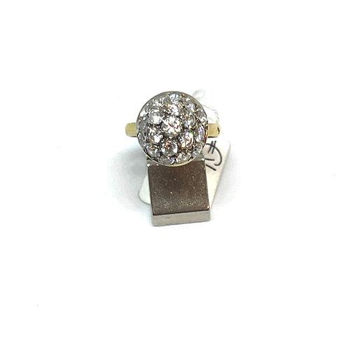 Vintage ring 30