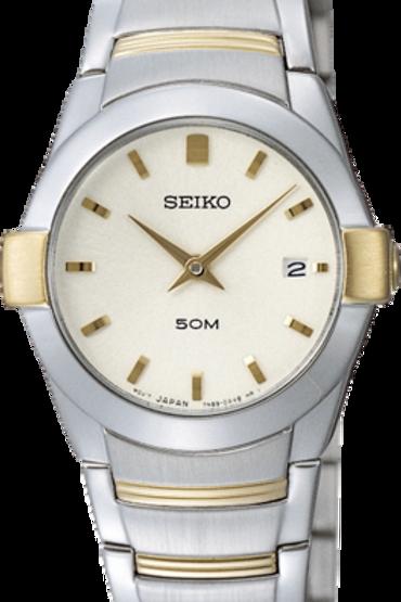 Seiko dames SXB386P1
