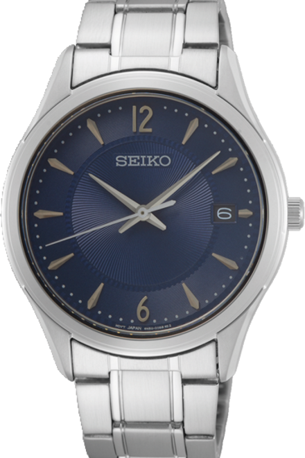 Seiko heren  SUR419P1