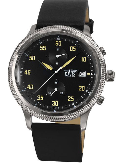 Davis heren horloge 2320