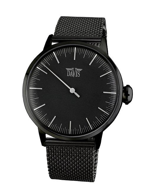 Davis heren horloge 2223