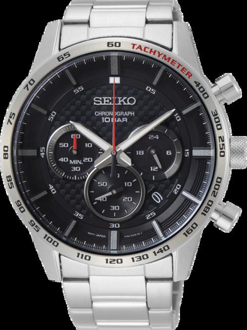 Seiko heren SSB355P1