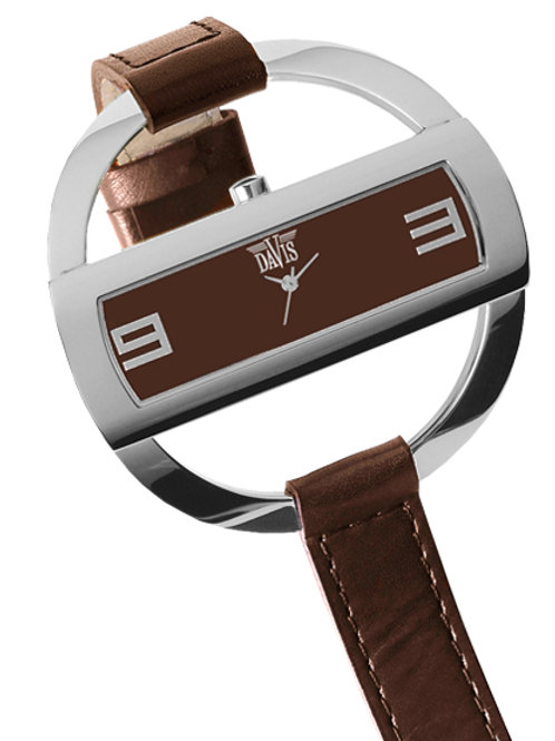 Davis dames horloge 1202