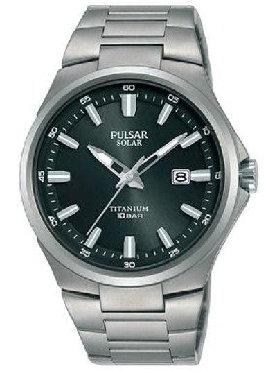 Pulsar heren PX3213X1, PX3211X1