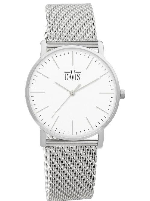 Davis horloge 2050