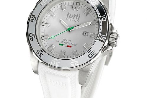 Tuttie Milano heren horloge TM901