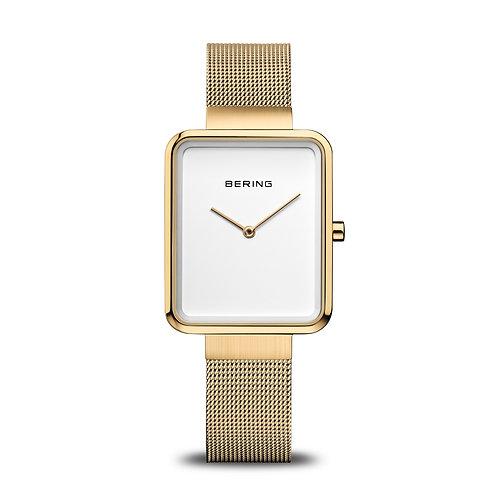 Bering dames horloge 14528-334