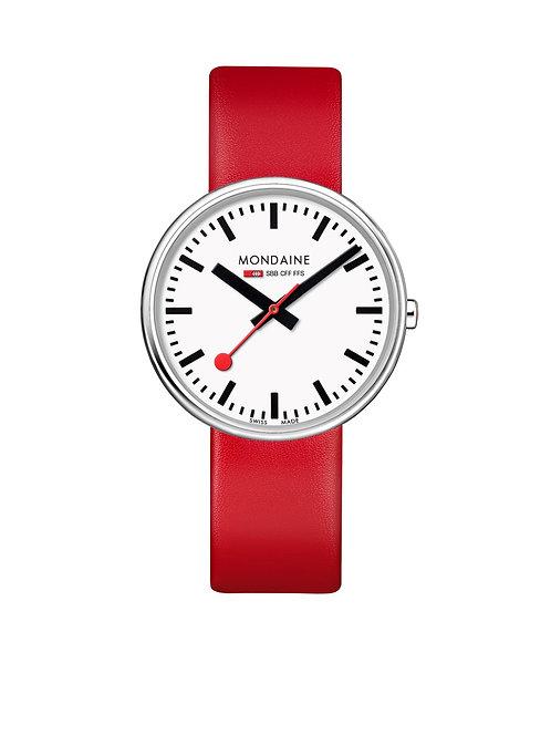 Mondaine horloge MSX.3511B.LC
