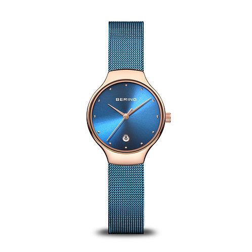 Bering dames horloge 13326-368