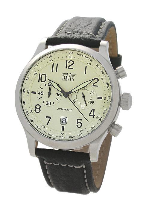 Davis heren horloge 1022