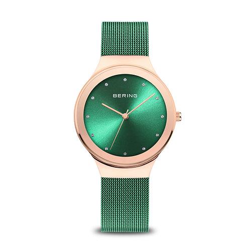Bering dames horloge 12934-868