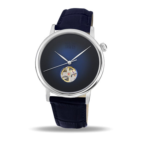 Davis heren horloge 2301