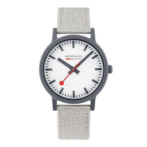 Mondaine horloge MS1.41111.LH