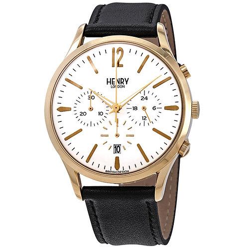 Henry London heren horloge HL41-cs-0018
