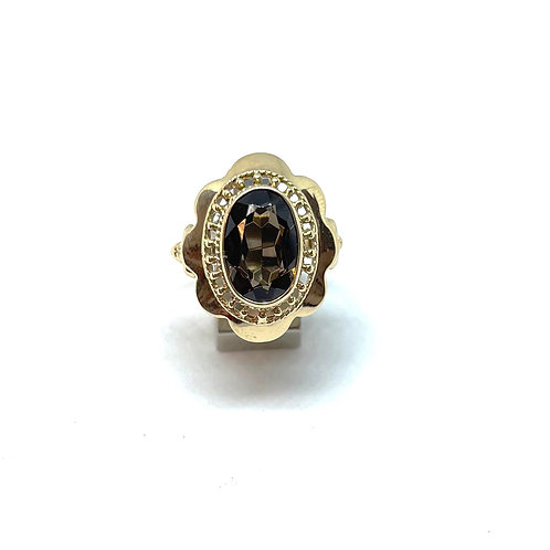 Vintage ring 57