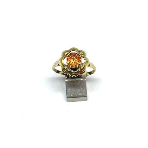 Vintage ring 9