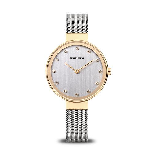 Bering dames horloge 12034-010